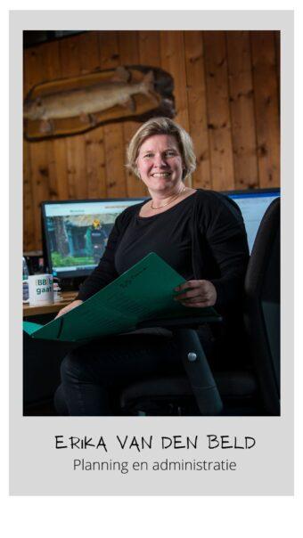 Erika van den Beld
