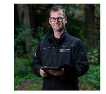 Berend Boers - Vakkundig boomadviseur